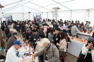 全国梅酒まつりin福岡2015